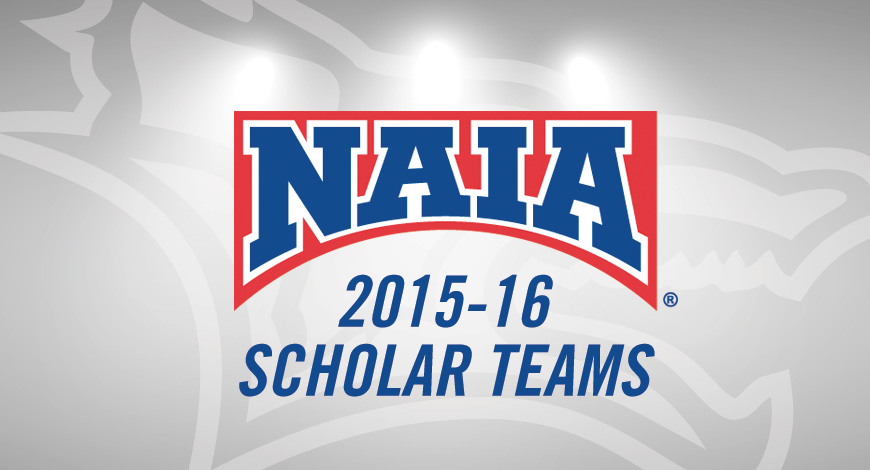Photo for Kansas Wesleyan has school record 15 teams earn NAIA Scholar-Team status