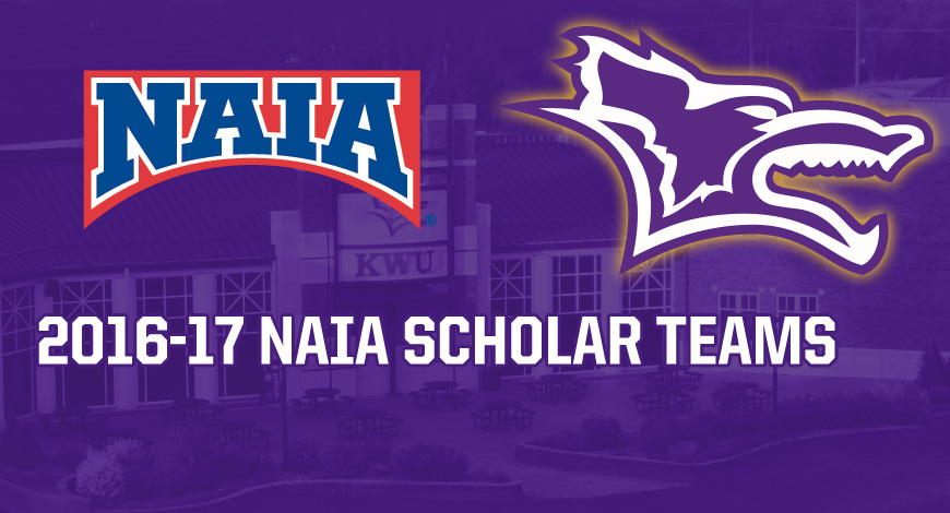 Photo for Kansas Wesleyan has 11 teams earn NAIA Scholar Team status