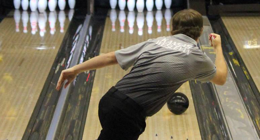 Photo for Bowling teams compete at 48th Annual Hoosier Classic