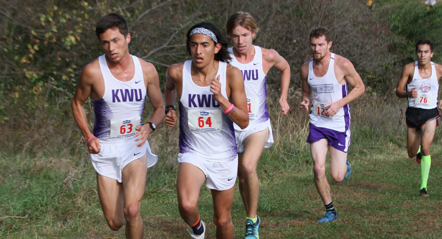 Photo for Men's Cross Country set to make second NAIA appearance, Franklin represents women