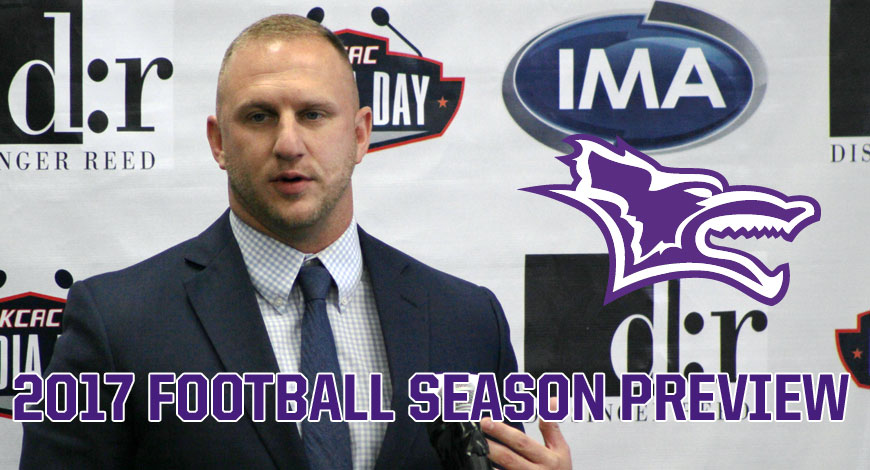 Photo for 2017 KWU Football Season Preview