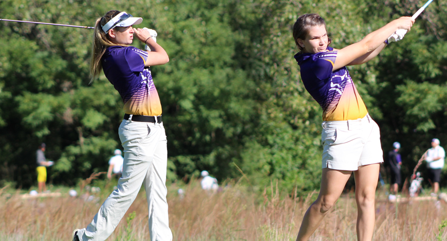 Photo for Bosanko and Rash named to Preseason All-KCAC Women's Golf Team