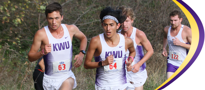 Kansas Wesleyan University Header Image