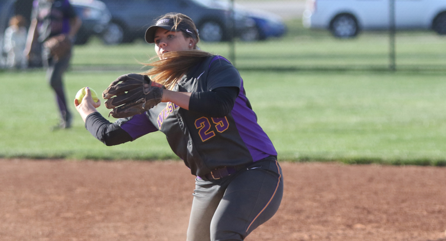 Photo for Softball picked fifth in KCAC Softball preseason poll