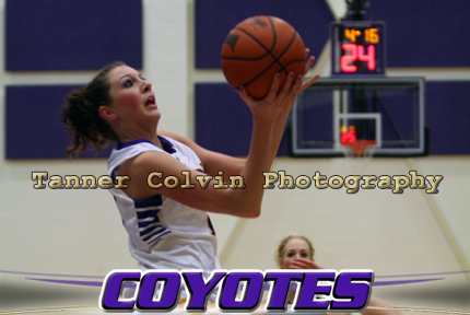 Christian Cassity led the Coyotes with 16 points as Wesleyan knocked off Sterling 76-65 on Friday night at Mabee Arena