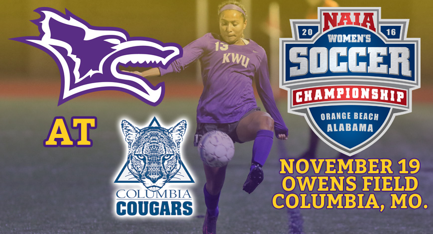 Photo for Women's Soccer heads to Columbia for NAIA Opening Round