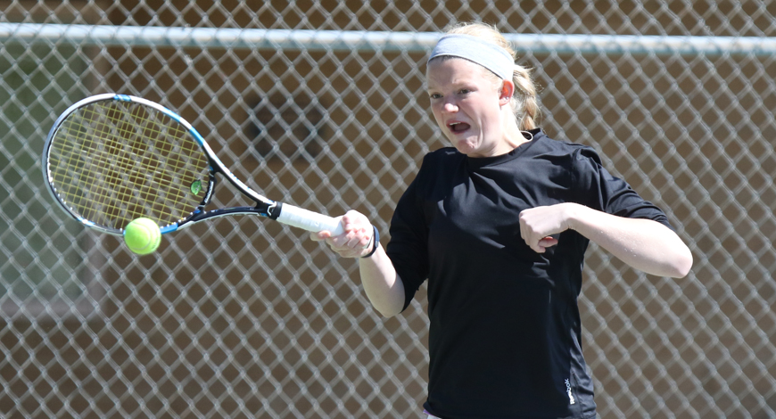 Photo for Women's Tennis picked fifth in KCAC Women's Tennis Preseason Poll